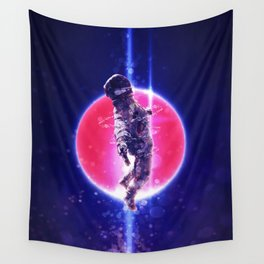Natural Ascension Wall Tapestry