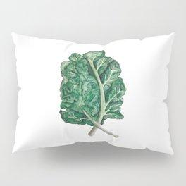 Kale Yeah! Pillow Sham
