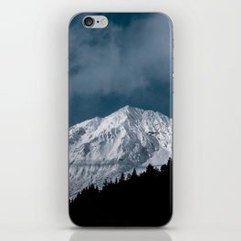 Avalanche iPhone Skin