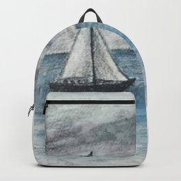 Beyond the Horizon Backpack