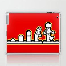 Lego Evolution  Laptop & iPad Skin