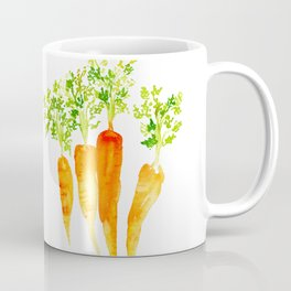 Garden Party - Mixed Veggies Coffee Mug