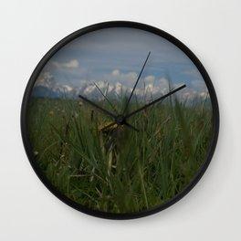 tetlion Wall Clock