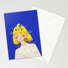 On My Mind Stationery Cards