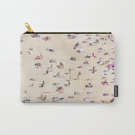 Beach Love VI Carry-All Pouch