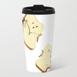 Vampire Toast Travel Mug