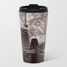 Olde Faithful Travel Mug