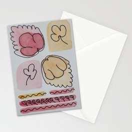 Autumn Time Stationery Cards