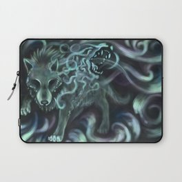 To Shed Ones Skin Laptop Sleeve