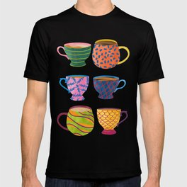 Comfort In A Cup T-shirt