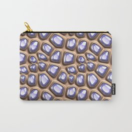 3dfxpattern18110511 Carry-All Pouch