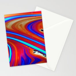 Soapy Stationery Cards