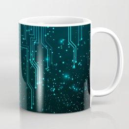 Aqua Tech Coffee Mug