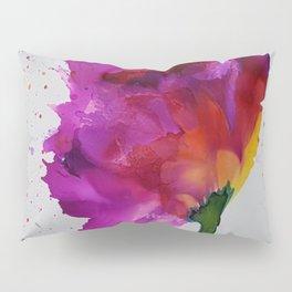 Burst of Color Pillow Sham