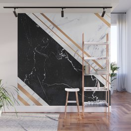 Marble Abstract Wall Mural