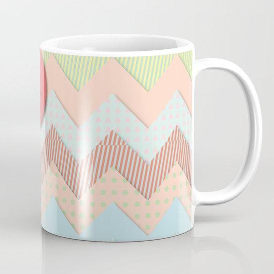 Insect VI Mug