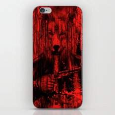 The Assassin iPhone & iPod Skin