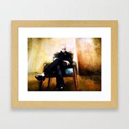 André Gutsmuths Framed Art Print