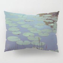 Lily Pads Pillow Sham