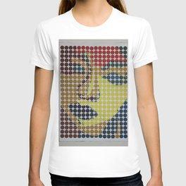 Dariusz Stolarzyn Kinetic Art T-shirt