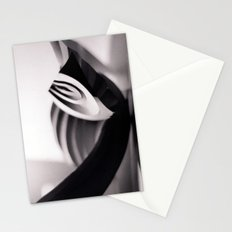 Paper Sculpture #1 Stationery Cards