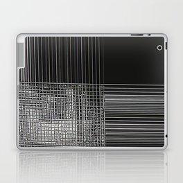 Re-Created Northern Cross24 by Robert S. Lee Laptop & iPad Skin