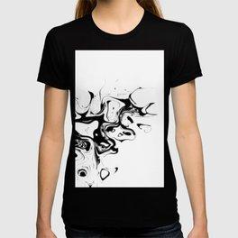 Ink Blot 07 T-shirt