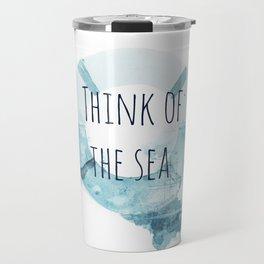 lifebuoy Travel Mug