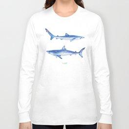Sharks Long Sleeve T-shirt