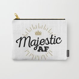 Majestic AF Carry-All Pouch