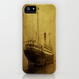 Carinthia iPhone Case