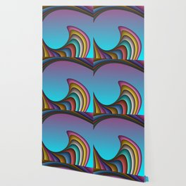 fluid -40- Wallpaper