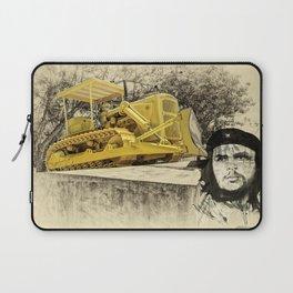 Dozer of the Revolution Laptop Sleeve
