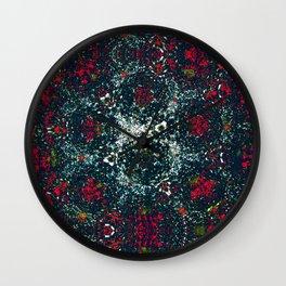 KorArt Wall Clock