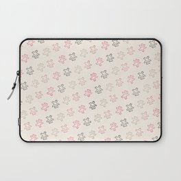 Sweet Disposition Laptop Sleeve