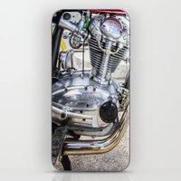 ducati iPhone & iPod Skins featuring Ducati by Nsmphotography