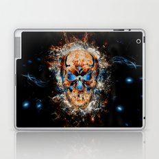 Skull Origins Laptop & iPad Skin