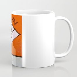 In Jail Coffee Mug