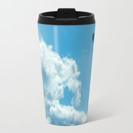 Soaring high. Travel Mug