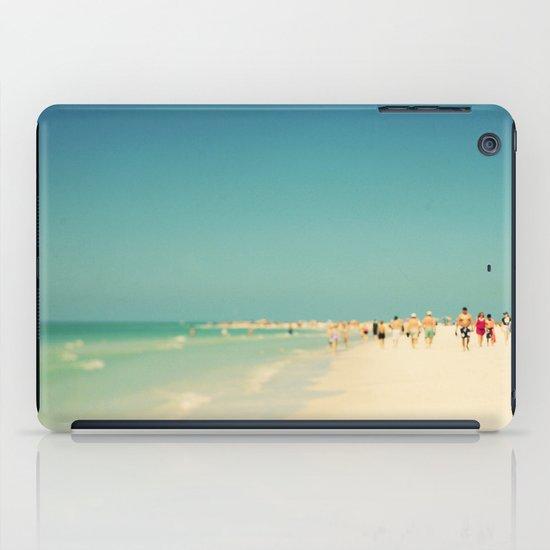 Siesta #5 iPad Case