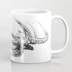 Octopus Rubescens Coffee Mug