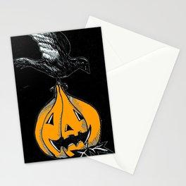 Olde Salem Grounds Stationery Cards