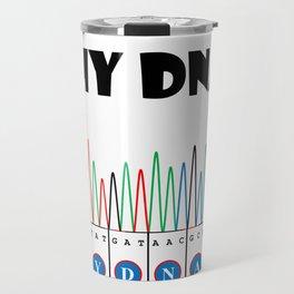 Sangerism - My DNA Travel Mug