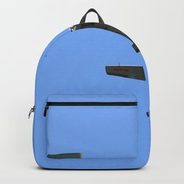 Flyover Backpack