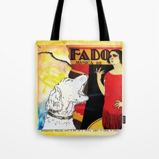 Feliz, the critic Tote Bag