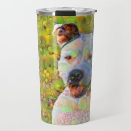 Dream Dog Travel Mug