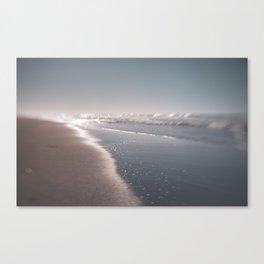 Ocean Fantasy Canvas Print