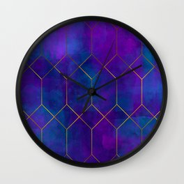 EMPRESS! Wall Clock
