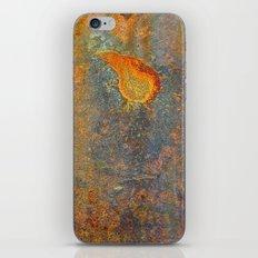 Petur's Nova iPhone & iPod Skin