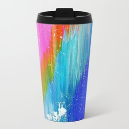 Australian Autumn Travel Mug
